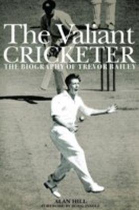 Valiant Cricketer