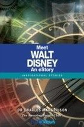 Meet Walt Disney - An eStory