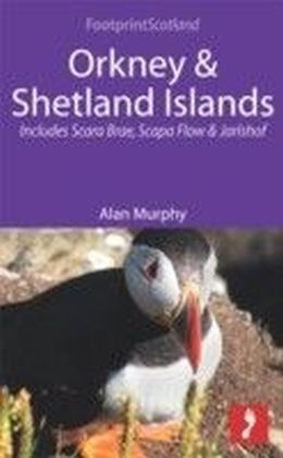 Orkney & Shetland Islands