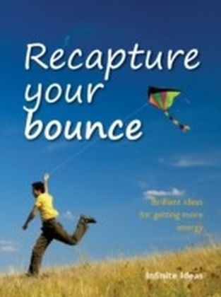 Recapture your bounce
