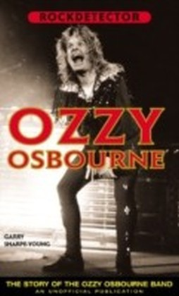 Story of the Ozzy Osbourne Band