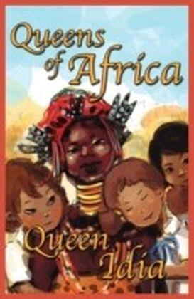 Queen Idia Queens of Africa Book 5