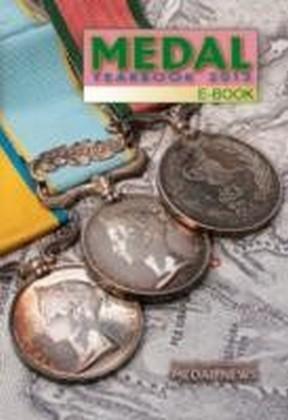Medal Yearbook