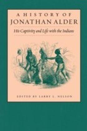 History of Jonathan Alder