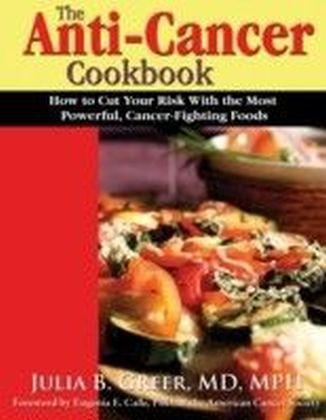 Anti-Cancer Cookbook