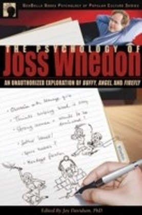 Psychology of Joss Whedon