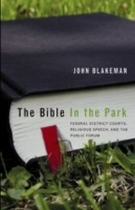 Bible in the Park