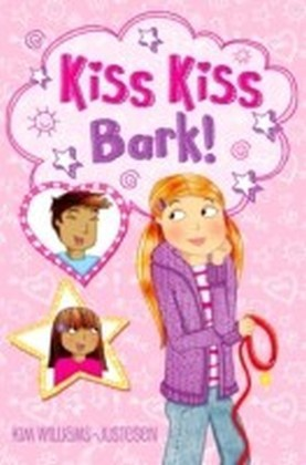 Kiss, Kiss, Bark!