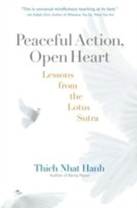 Peaceful Action, Open Heart