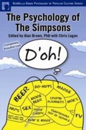 Psychology of the Simpsons