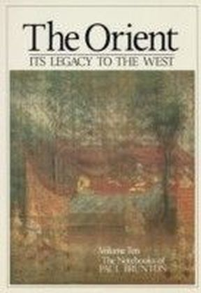 Orient: Its Legacy to the West