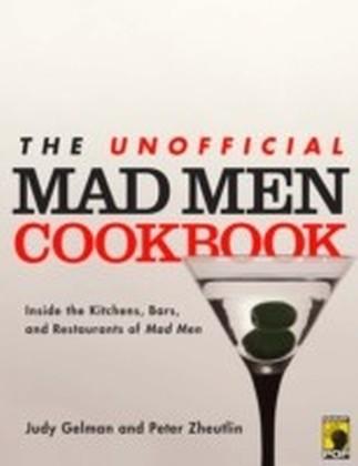 Unofficial Mad Men Cookbook