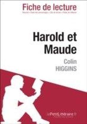 Harold et Maude de Colin Higgins (Fiche de lecture)