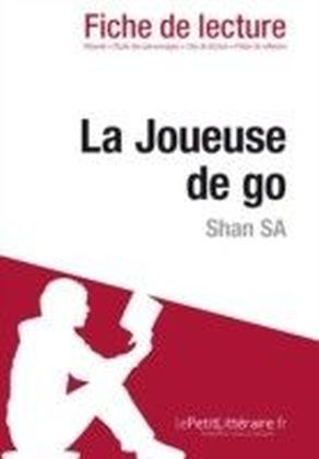 La Joueuse de go de Shan Sa (Fiche de lecture)