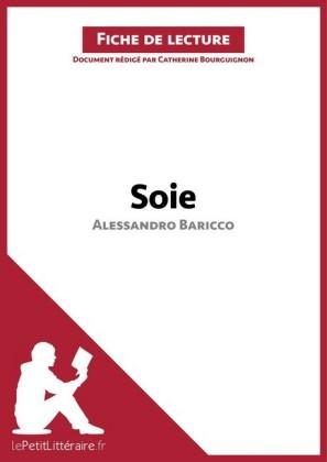Soie de Alessandro Baricco (Fiche de lecture)