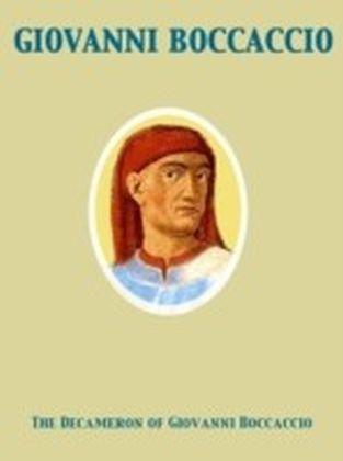 Decameron of Giovanni Boccaccio