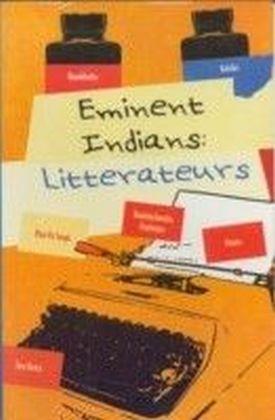 Eminent Indians