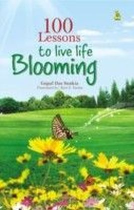 100 Lessons to Live Life Blooming