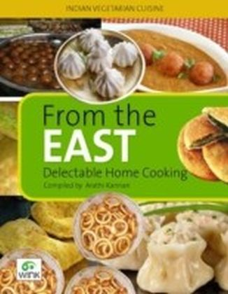From the East Delectable Home Cooking