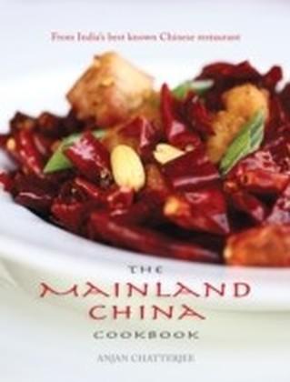 Mainland China Cookbook