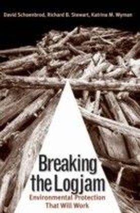 Breaking the Logjam