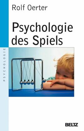 Psychologie des Spiels
