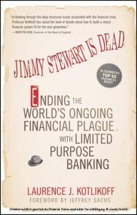 Jimmy Stewart Is Dead