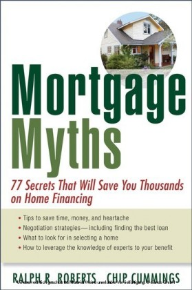 Mortgage Myths,