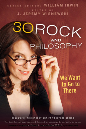 30 Rock and Philosophy,