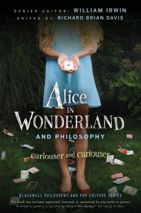 Alice in Wonderland and Philosophy