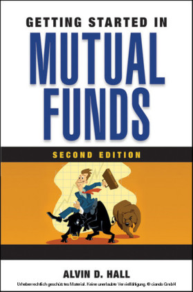 Getting Started in Mutual Funds