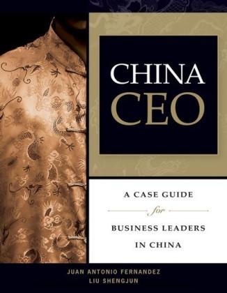China CEO