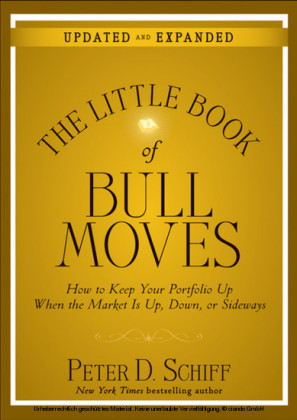 The Little Book of Bull Moves, Updated and Expanded