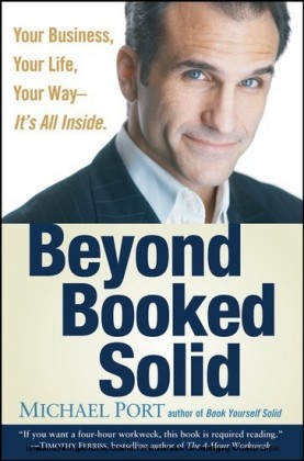 Beyond Booked Solid,