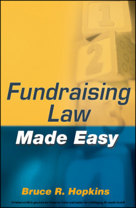 Fundraising Law Made Easy,