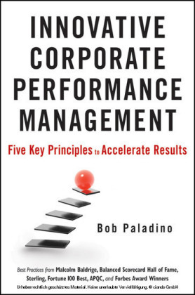 Innovative Corporate Performance Management
