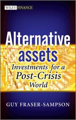 Alternative Assets,