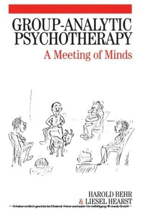 Group-Analytic Psychotherapy