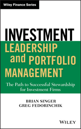 Investment Leadership and Portfolio Management