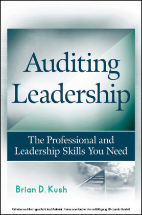 Auditing Leadership