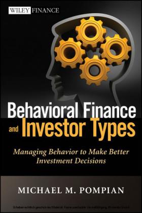 Behavioral Finance and Investor Types