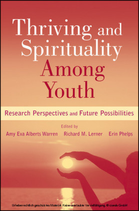 Thriving and Spirituality Among Youth