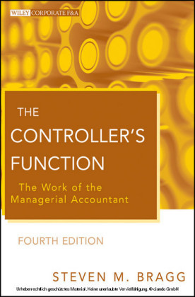 The Controller's Function,