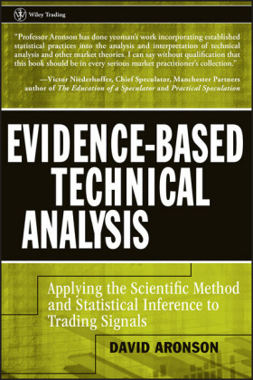 Evidence-Based Technical Analysis
