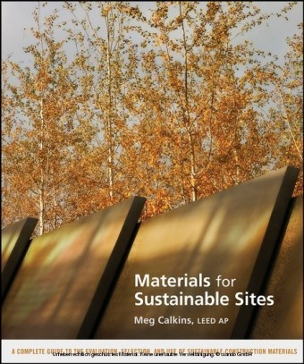 Materials for Sustainable Sites