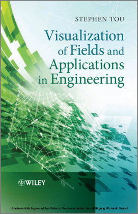 Visualization of Fields and Applications in Engineering