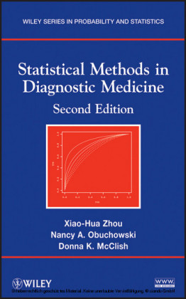 Statistical Methods in Diagnostic Medicine