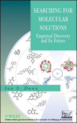 Searching for Molecular Solutions