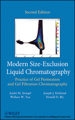 Modern Size-Exclusion Liquid Chromatography