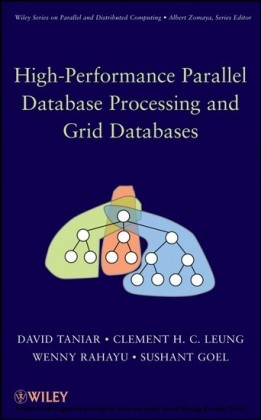 High-Performance Parallel Database Processing and Grid Databases